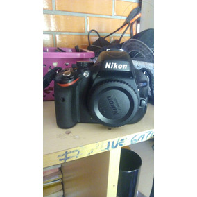Corpo Câmera Nikon D5100