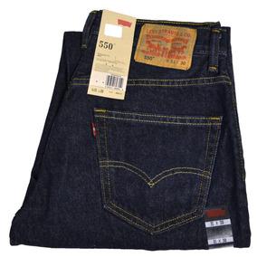 Jeans Levis 550 Nuevos, Originales Envío Gratis¡¡¡
