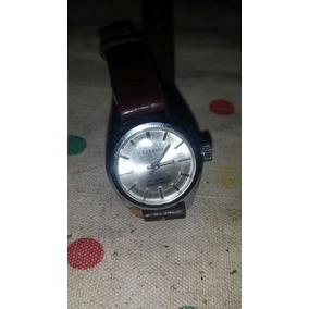 Reloj Steelco Dama Vintage 17 Joyas De Cuerda