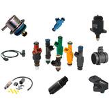 Kit 4 Valvulas Inyección Bosch Rover 25/45/214/216/414