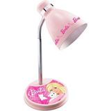 Luminária De Mesa Infantil Prince Barbie
