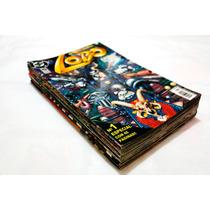 Lobo - Dc Comics - Coleção Completa Com 12 Hqs - Raridade!!!