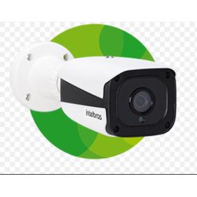 Câmera Ip Vip 1120b Intelbras