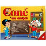Coné Y Sus Amigos N°3 Colección Copec - Prácticamente Nuevo