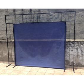 Suporte Painel De Festa E Bexigas - 2 Em 1 Banner 2mts