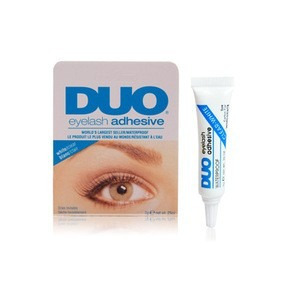 Cola Para Cílios Postiços ( Duo Eyelash Adhesive)