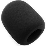 Esponja Antipop Proteccion Para Microfono De Condensador