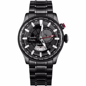 Reloj Alexandre Christie Sport Worldtime 6443mfbipba