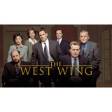 The West Wing - As 7 Temporadas Legendadas C Caixinhas