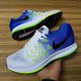 Tenis Zapatillas Zapatos Nike Zoom Caballero