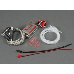 Cdi Ignição Eletrônica - P/motores Bi-cilindricos Cm6-10mm