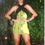 Vestido Tubinho Miss & Misses Ref 14922 (já Com 40% Off)
