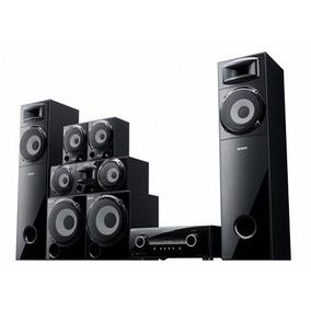 Teatro En Casa Sony Muteki 5.2 Nuevo Envío Gratis+ Bluetooth