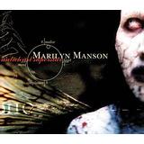 Cd : Marilyn Manson - Antichrist Superstar [explicit Con...