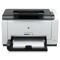 Impressora Laserjet Color Hp Cf346a#696 Cp1025 Usb 2.0 Smart