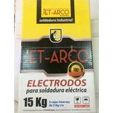 Electrodos 6013 3/32 Azul Jet-arco