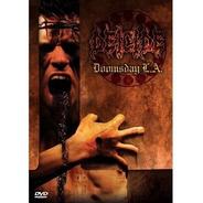 Deicide - Doomsday L A. Dvd Nuevo