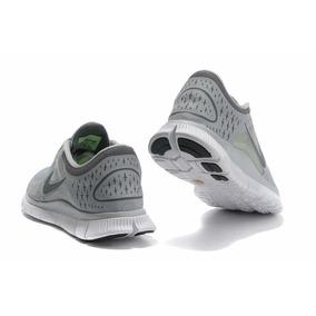 Zapatos Nike Free Run 3 Unisex 43 Cómodos 100% Garantizados
