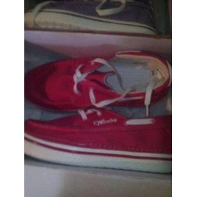 Zapatos Casuales Cynique