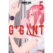 Manga - Gigant 05 - Xion Store