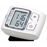 Medidor De Pressão Arterial Lcd Digital More Fitness Mf-333