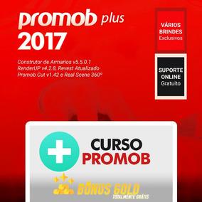 promob plus 5 gratis