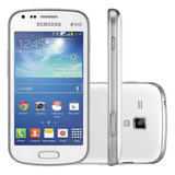 Samsung Gt-s7562 Galaxy S Duos 4gb Nf-e Original   Vitrine