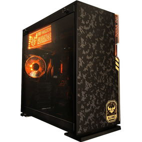 Gabinete In Win 101 Tuf Gaming Mid Tower Alliance Design