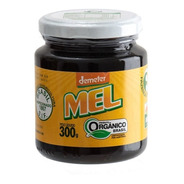 Mel Marmeleiro Biodinâmico Orgânico 300g
