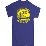 Playera Golden State Warriors Nba,curry,durant