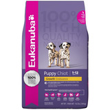 Eukanuba Cachorro Raza Mediana 15kg+ Envio!