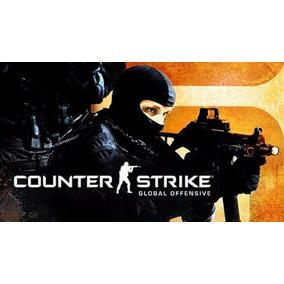 Counter-strike: Global Offensive - Original Steam [pc]