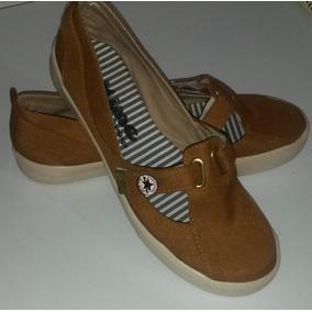 Zapato De Dama Deportivo