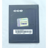 Bateria Original Usada Celular Cce Motion Plus Sk504