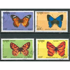 Sc () Mariposas Cambogia 1
