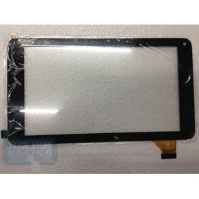 Touch Screen Tablet Xtab 781 Flex Dx0067-070a