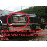 Bicel Fairmont 79/82 Der Sin Cuarto