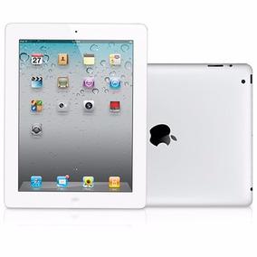 Ipad Apple 4a Geração - 64gb - Wi-fi 3g - Tela De Retina