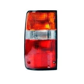 Lanterna Traseira Ld Toyota Hilux 4x2 2.8 3l 1997 Até 2001