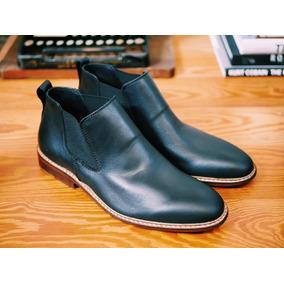 Zapatos De Vestir De Cuero, Borcegos Borceguies,