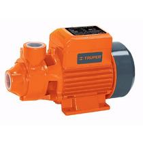 Bomba Eléctrica Para Agua, Periferica 1/2 Hp - Truper 10068