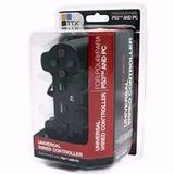 Control Ps3 Alambrico Para Playstation 3