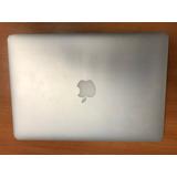 Macbook Pro Retina 13.3 Display I5 Disco 256 Gb Ssd Flash