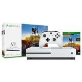 Xbox One S 1tb + Playerunkonwn´s Battleground
