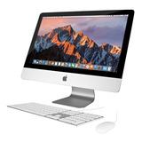 Imac 21.5 Pulgadas I5 8gb Ram Me086ll/a Refurbished By Apple