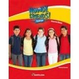 Howdy Friends! Starter - Coursebook