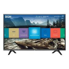 Smart Tv Bgh B4318fh5 Led Full Hd 43  100v/240v