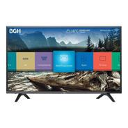 Smart Tv Bgh B4318fh5 Led Full Hd 43  Netflix Youtube