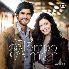 Tempo De Amar - Cd