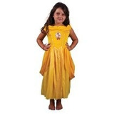 Disfraz New Toy´s Bella 3-4 Años Talle 0 70 A 80 Cm